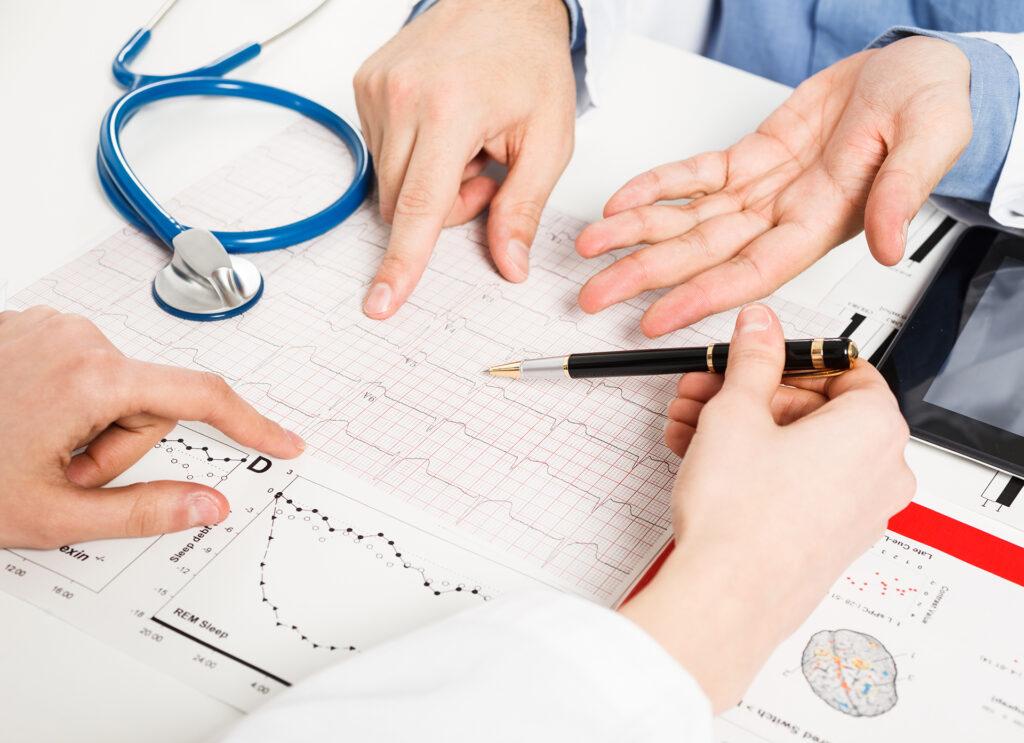 Consultoria em Saúde - Joll
